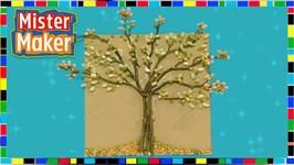 Mini Twiggy Tree - Mister Maker