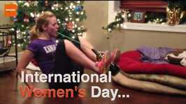 Seven Women Show Off Some Very Unusual Talents