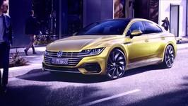 NAIAS 2018 - Volkswagen Press Conference Part 2