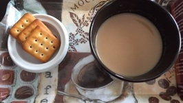 Chai Latte (Masala Chai) / Homemade Easy Delicious Tea Latte