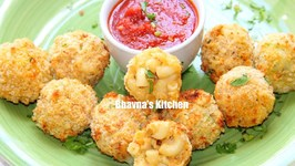 Air Fried Mac And Cheese Balls