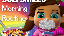 Learn your Morning Routine with Suzi Smiles