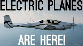 Electric Planes Are Here