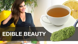 Edible Beauty - The Chinese Anti Aging Matcha Face Mask You Need - Diy Skincare