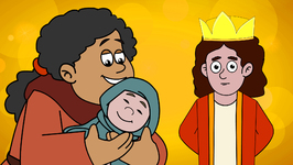 The Story of King Solomon - Bible Stories - Kids' Bible Stories