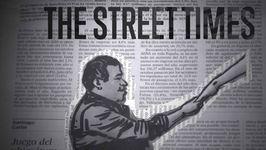 The Street-Smart Newspaper That's Hiring The Homeless