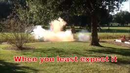 Fireworks - When You Least Expect It
