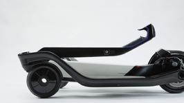 The New Volkswagen Concept Cityskater