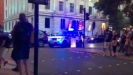 E-Cigarette Blast Sparks Evacuation at London's Euston Station