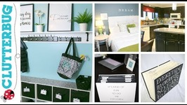 Day 28 - Cluttered Surfaces - 30 Day Decluttering Challenge