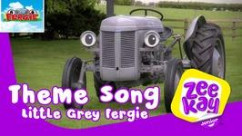 Theme Tune - Little Grey Fergie