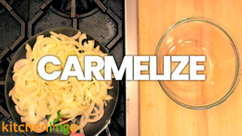 How to Properly Carmelize Onions