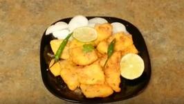 Lahori Fish - Authentic Recipe