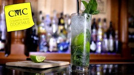 How To Make A Mojito -Bartending 101