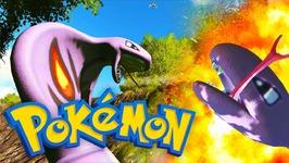EXPLODING POKEMON! - Pokemon Ark Survival Evolved Mod