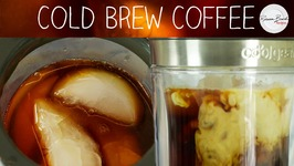 How To Make Cold Brew Coffee - Easy Delicious Cold Brew Coffee