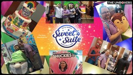 Sweet Suite 2019  The Hottest New Toys & Games