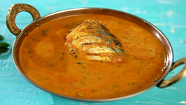 Chettinad Fish Curry / Indian Curry Recipe / Masala Trails