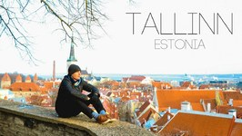 WE WOKE UP IN ESTONIA
