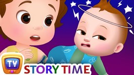 ChuChu Cleans the House - ChuChuTV Storytime Good Habits Bedtime Stories for Kids
