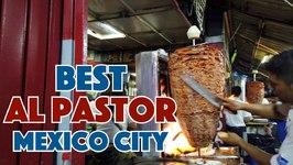 Best Taco Al Pastor In Mexico City - El Vilsito
