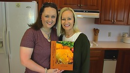 Betty's Kitchen Cookbook - Recipes from 2016