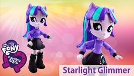 My Little Pony Starlight Glimmer Equestria Girls Minis Doll Custom Toy Tutorial