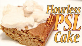Flourless Pumpkin Spice Latte Cake - Rule Of Yum Recipe