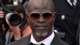 Birthday: Djimon Hounsou - 24th Apr 2017