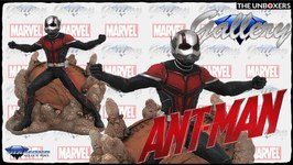 Ant-Man Marvel MCU Gallery Collection Statue by Diamond Select Toys