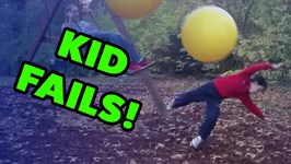 Kid Fails - March 2017 - Funny Fail Compilation
