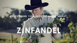 Everything You Need To Know About Zinfandel With Joel Peterson