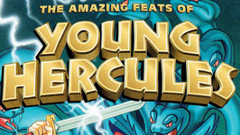 Prince Stories: The Amazing Feats of Young Hercules