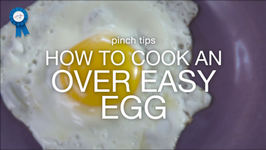 How to Cook An Over Easy Egg