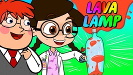 DIY Lava Lamp And Lava Lamp Science - Nikkis Wiki - Wiki For Kids