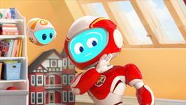 Roger's Bubble Trouble // Roger's Ranger Rescue - Ep 4