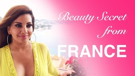 Beauty Secret From France - Perfect Skin - Beauty From Around The World