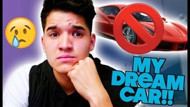 THEY TOOK AWAY MY DREAM CAR
