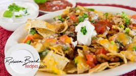 Nachos - Best Classic Recipe