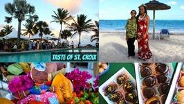 Taste of St. Croix 2017