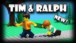 Tim And Ralph: The Dollar