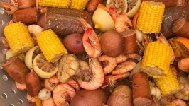 How To Boil Perfect Shrimp -Boil Boss Review