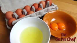 Quick Tips - How To Separate Eggs