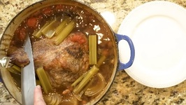 How To Make A Braised Pot Roast