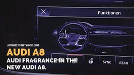 Audi A8 Development Clay Model