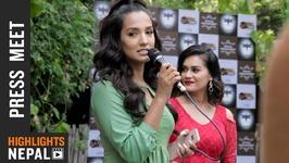 New Movie KOHALPUR EXPRESS Announcement Program 2017/2074  Priyanka, Keki, Reecha