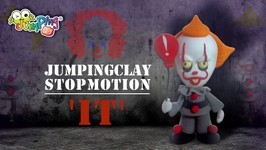 Jumpingclay Stop motion IT