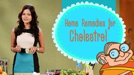 High Cholesterol - Simple And Natural Ayurvedic Home Remedies to reduce LDL in the body