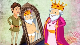 The Emperors New Clothes - Full Movie - Fairy Tales For Children - Animated Cartoons