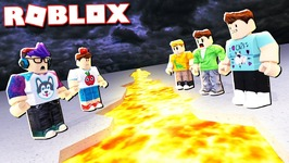 Roblox Adventures - CAN YOU SURVIVE THE END OF ROBLOX? - Escape Apocalypse Obby